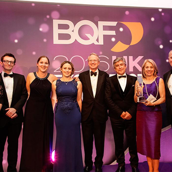 BQF Awards 16 Main Image