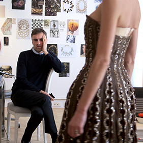 University of Winchester marks Winchester Fashion Week 2018 with screening of critically-acclaimed fashion documentary Dior and I