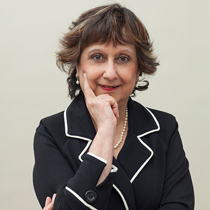 Yasmin Alibhai-Brown on 'Exotic England' at University of Winchester lecture