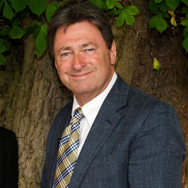 Chancellor Alan Titchmarsh profile picture
